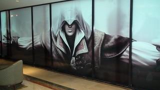 Assassin's Creed II, Ezio