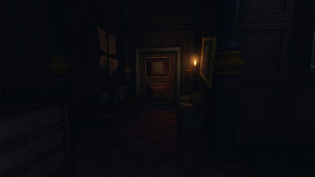 Amnesia: The Dark Descent - maps made by me.