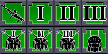 research icons