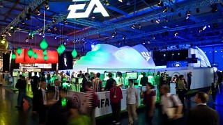 EA Confrence 2009
