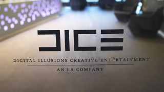 DICE offices in Stockholm