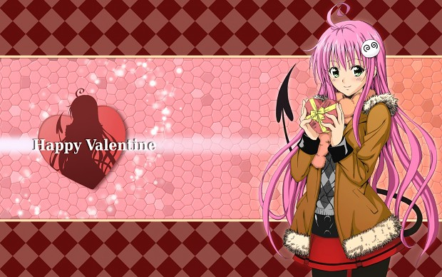 Happy Valentines Day Image Anime Fans Of Moddb Indie Db