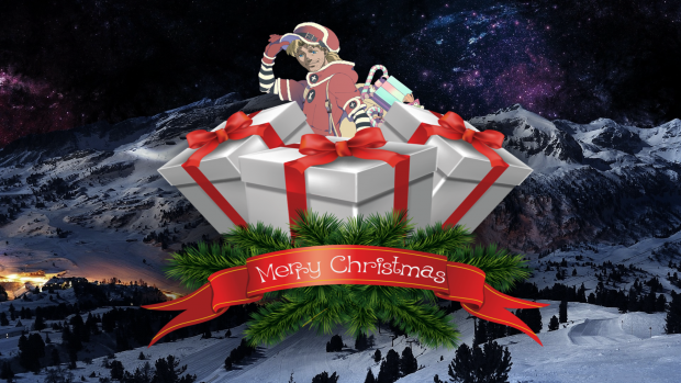 Merry Christmas Anime.Merry Christmas Anime Fans Image Indie Db