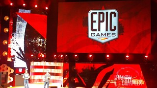 Cliffyb Presents at E3 2009