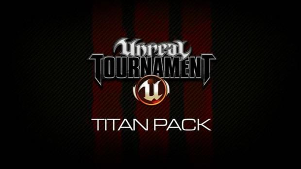 Titan Pack
