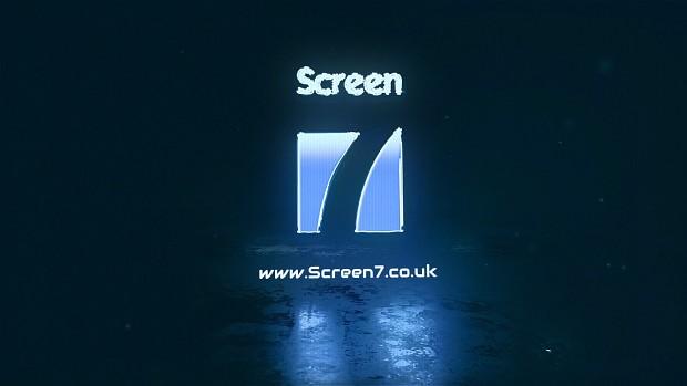 Screen 7 logo 2018