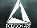 Polygon Art