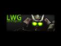 Light-Up Warrior Games