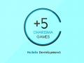 +5Charisma Games