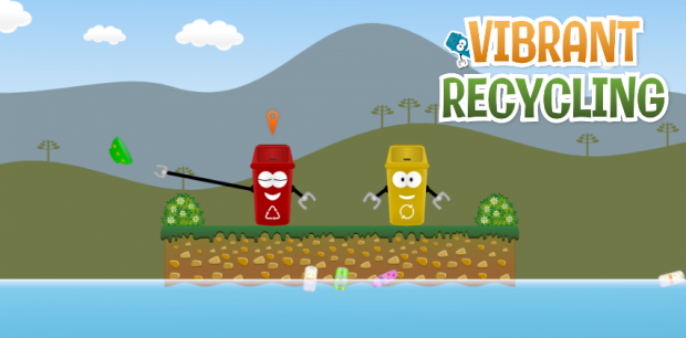 Vibrant Recycling