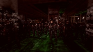 Modificated - Zombie