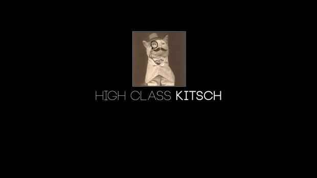 High Class Kitsch Logo