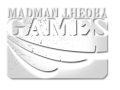 Madman Theory Games