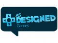 +AsDesigned Games