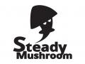 Steady Mushroom