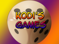Kodi's Games