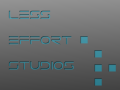 LessEffort Studios