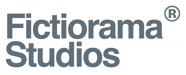 Fictiorama Studios Logo