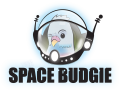 Space Budgie