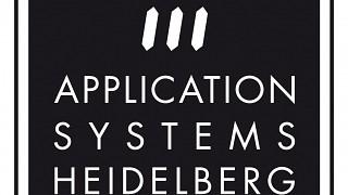 Application Systems Heidelberg Software GmbH