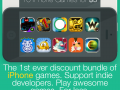 The Thumb Arcade Indie Games Bundle for iPhone