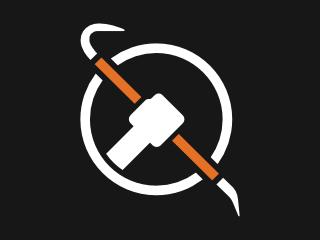 Crowbar Collective - Logo