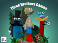 Three Brothers Games