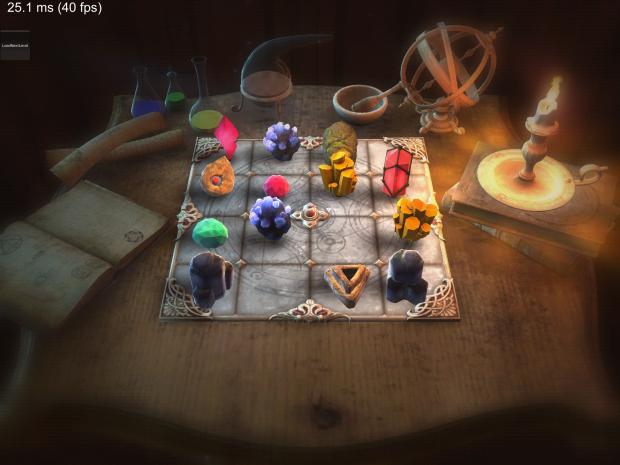 Magicraft mobile - Light model 2