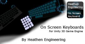 On Screen Keyboard promo