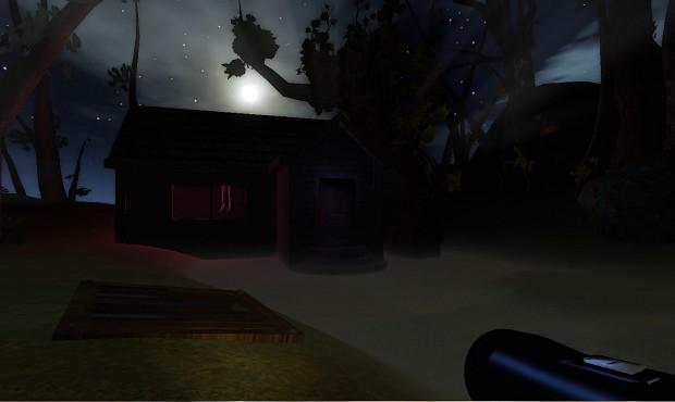 New Screenshot From Blackey