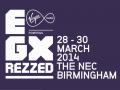EGX Rezzed 2014