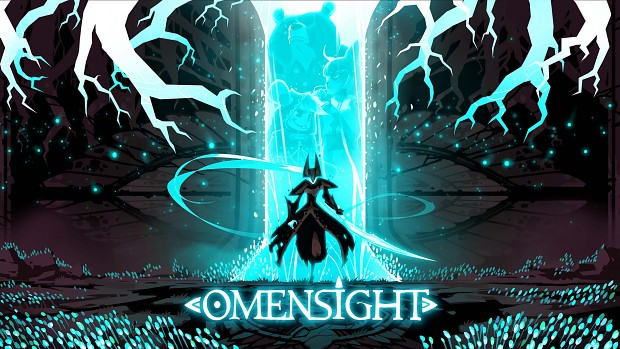 Omensight - Cover Art