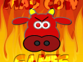 Mad Cow Games