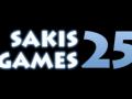 Sakis25 Games