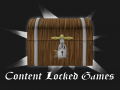 Content Locked Games