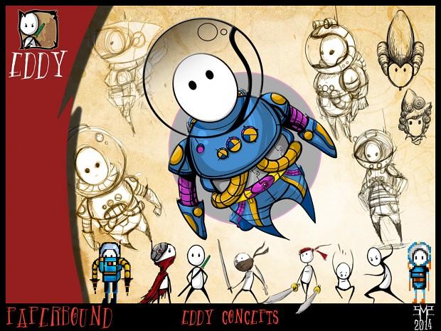 Eddy Character Sheet 2