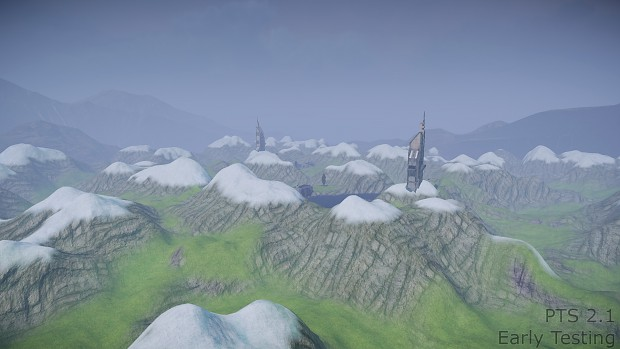 Tribes: Ascend - Perdition
