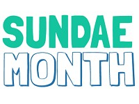 Sundae Month