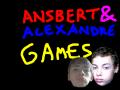 Ansbert & Alexandre Games