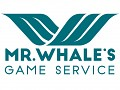 Mr. Whale's Game Service