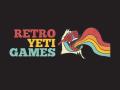 Retro Yeti Games
