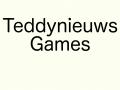 Teddynieuws Games