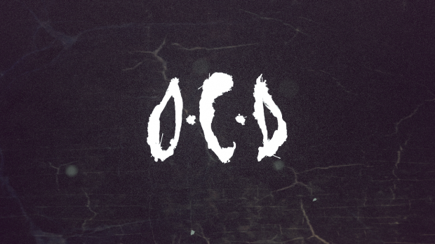 OCD test logo 02