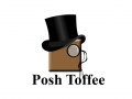 Posh Toffee