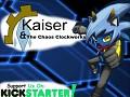 Kaiser and Crimson Skirmish are Both on Kickstarter
