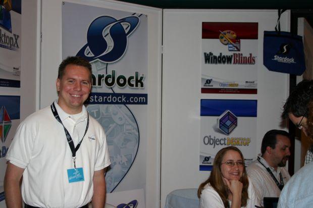 Brad Wardell Stardock CEO