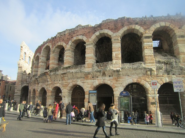 Arena di Verona #01