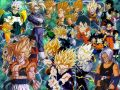 Dragonball Fans and Fiction