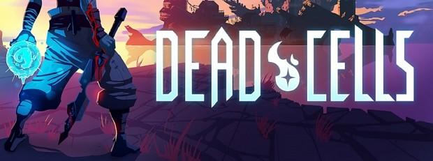 Dead Cell Logo