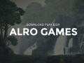 """ALRO Games"""